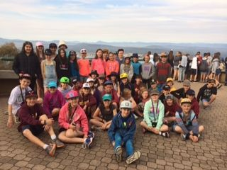 Grade 5 6 Canberra Experience